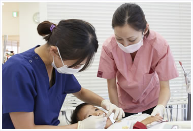 できるだけ抜かない虫歯治療