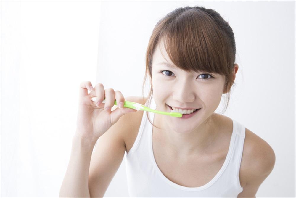 痛みがない時からの歯科習慣